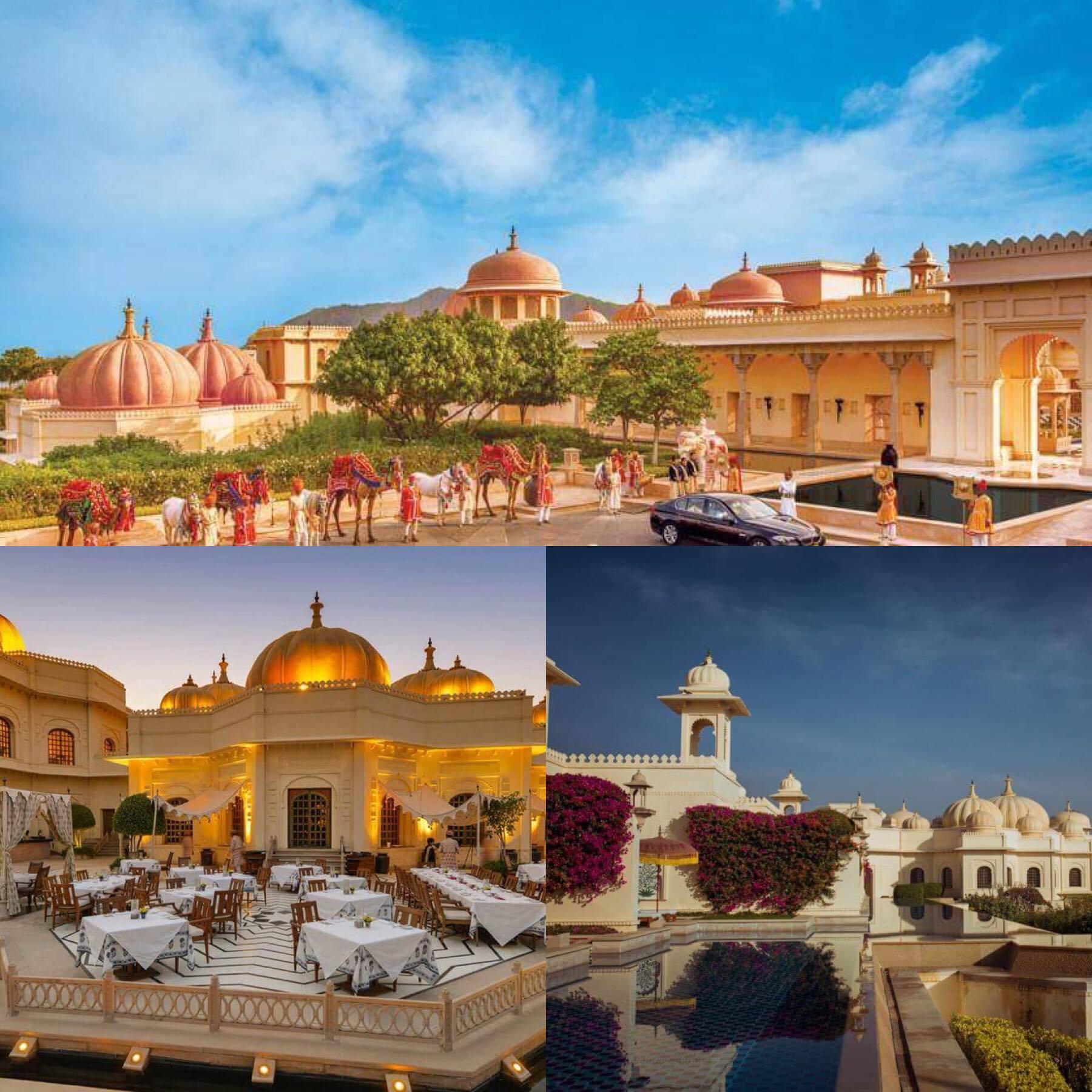 beautiful locations for pre wedding shoot in India