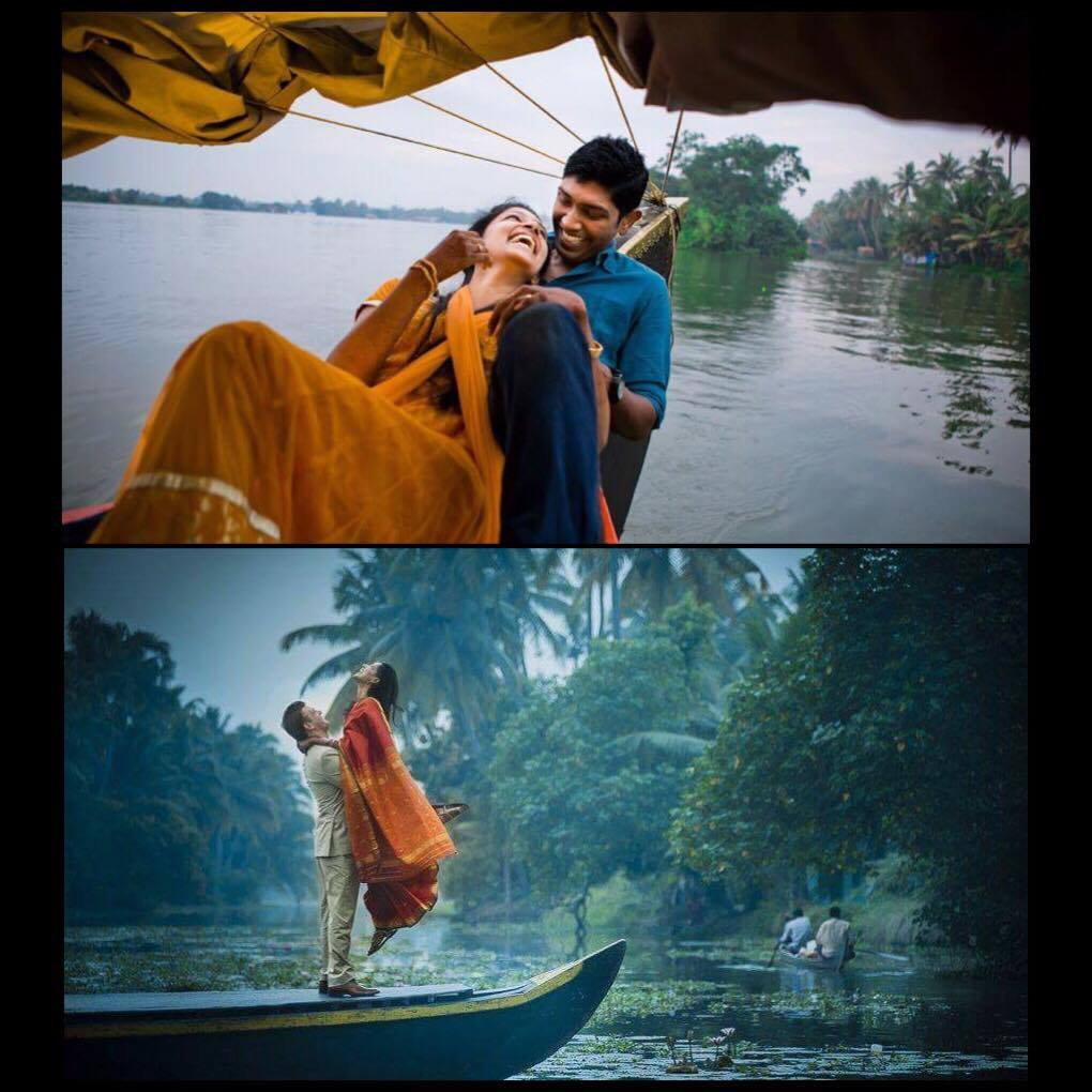 locations for pre wedding shoot