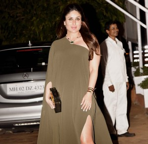 0e1ce01df07b3 Kareena Kapoor Khan has nailed her pregnancy looks and redefined ...