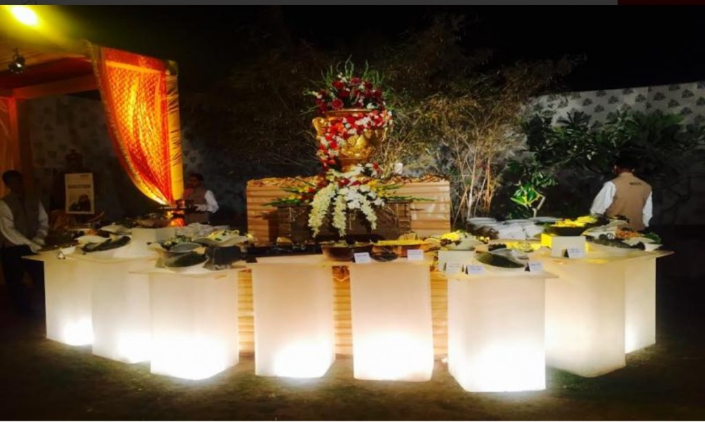 top caterers in delhi you must lookout for