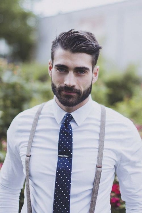 from men s column 6 best beard styles for men in 2017