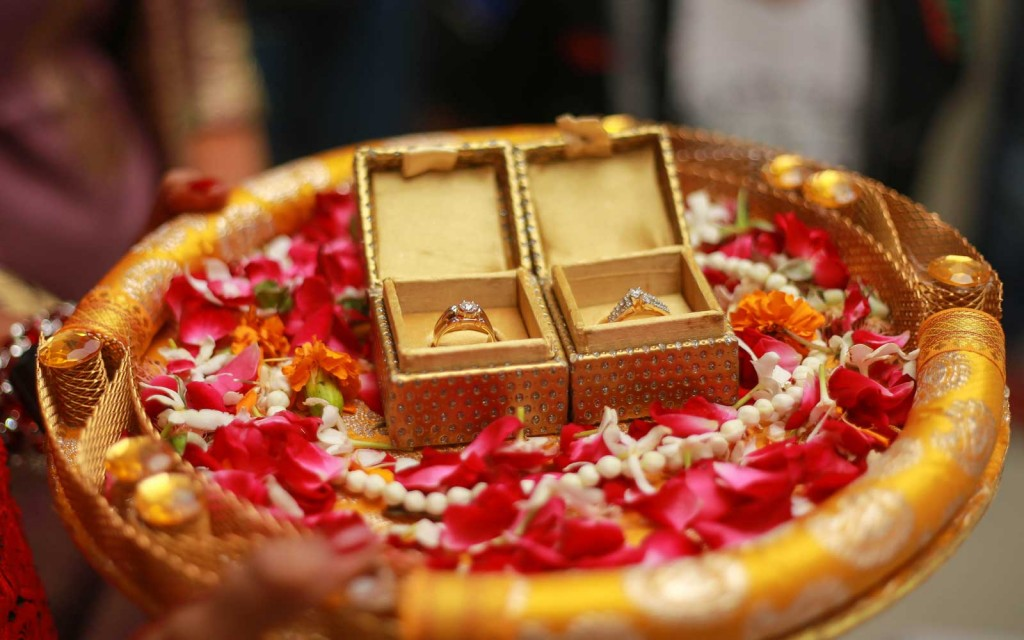 Traditional Indian Wedding Gifts: Top 10 *Sikh Wedding* Rituals That Are Sure To Intrigue You