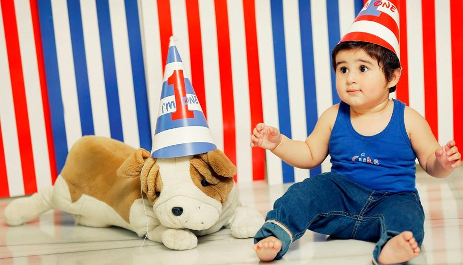 7 Awesome Ideas For Your Babys First Birthday Party