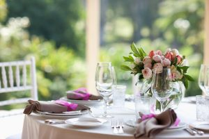 best catering trends for weddings