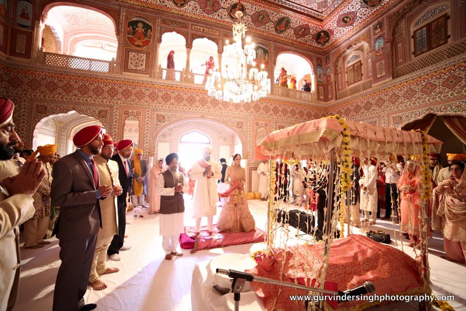 Top 10 Sikh Wedding Rituals You Must Know About Functionmania