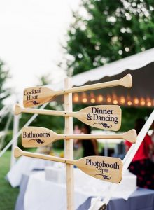 ideas to make your wedding an amazing one
