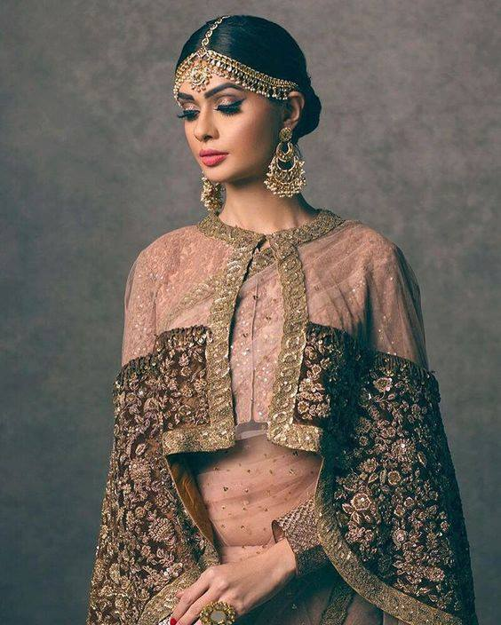 Modern Indian Wedding: Unique And Minimalist Outfit Styles For The New Age Indian