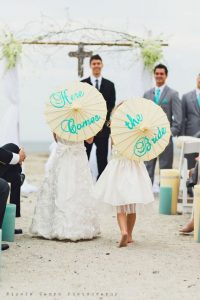 fun ideas for an amazing wedding