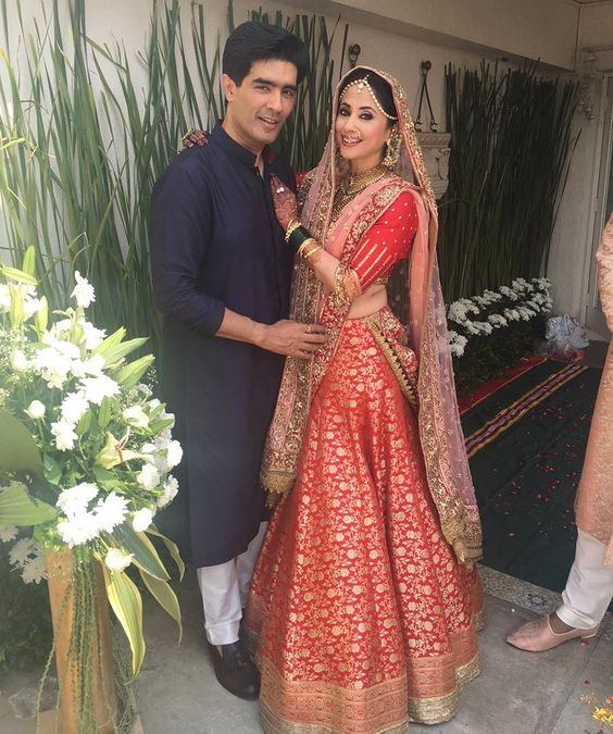 beautiful celebrity wedding outfits