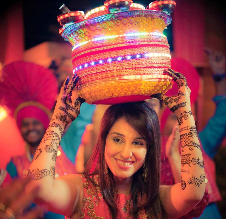 cool Indian wedding traditions