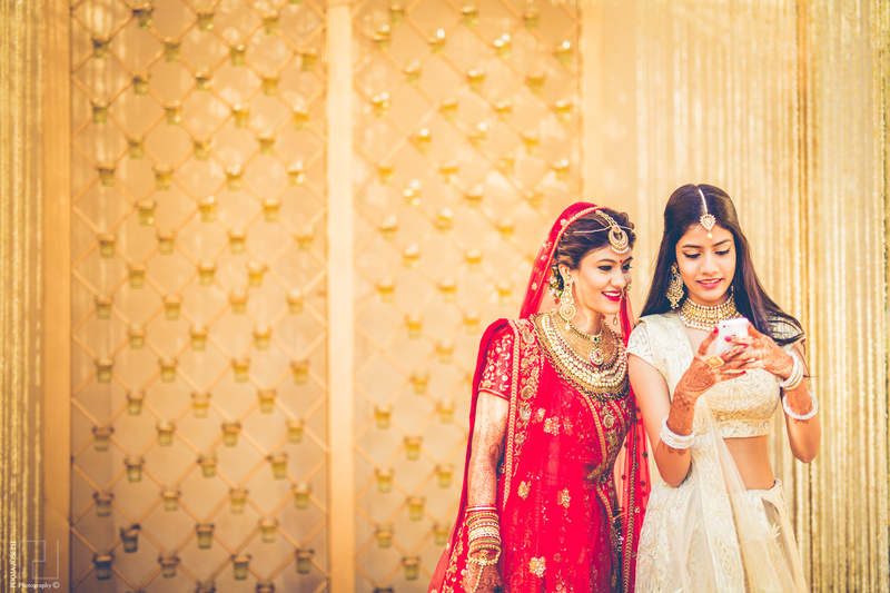 things to do for her bestie on her wedding