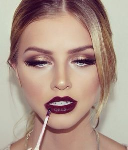 makeup and style trends