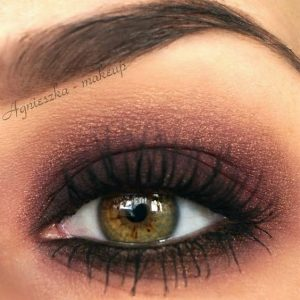 trends in makeup and styling
