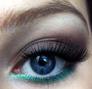 best eye makeup for parties and weddings