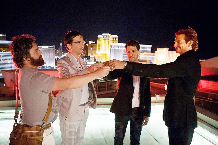 hangover-bachelor-party-Las-Vegas