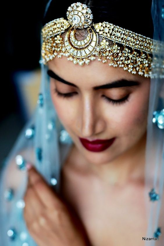 bridal jewelry ideas