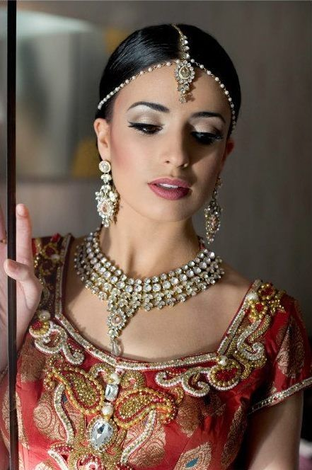 maang tika jewellery ideas