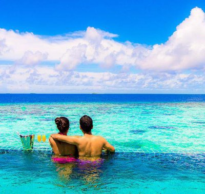 vacation with your partner