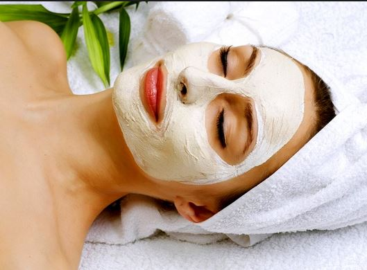 face pack at home