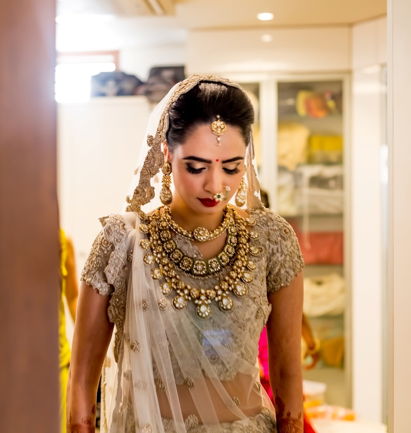 Modern Indian Wedding: The Most Awesome Offbeat Lehenga Colors For Every Modern