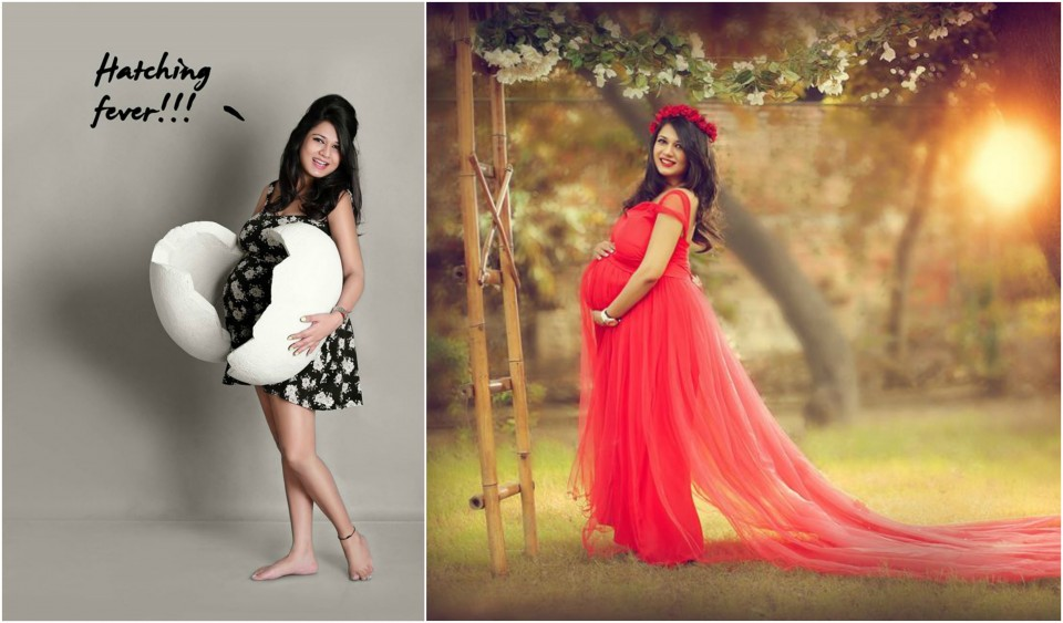 Stunning Outfit Ideas For Your Baby Shower Functionmania