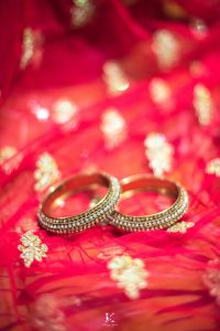 ideas to design wedding chura
