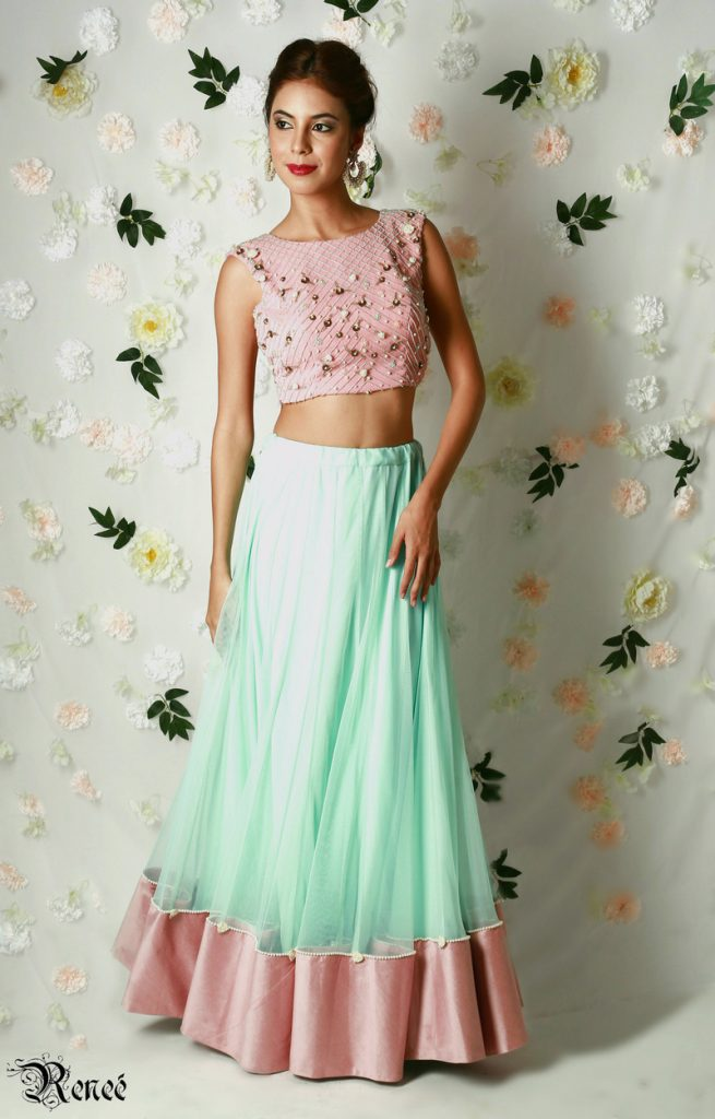 DIY ideas for wedding outfits