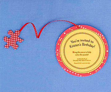 8 Unique Birthday Invitation Ideas To Get The Party Started