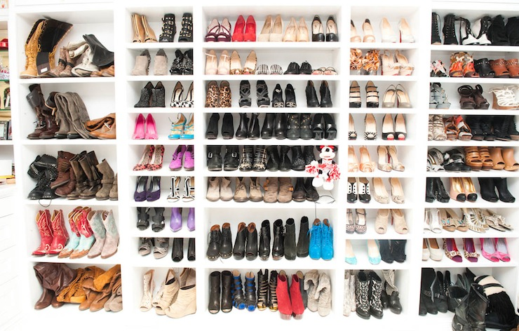 types of shoes all woman must have