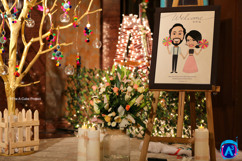 wedding ideas for indian wedding 7 awesome ways to greet your guests and give them an 28139