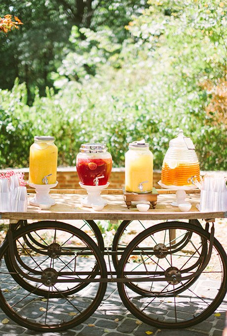 best bar ideas for functions