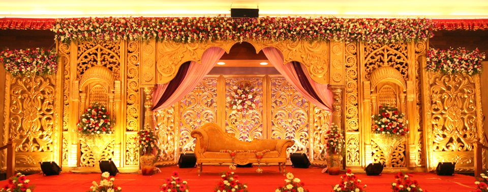Stunning Stage Decor Ideas That Ll Inspire You