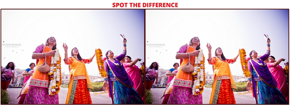 Spot the difference3
