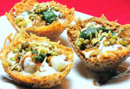 popular old Delhi food items to include in your weddings