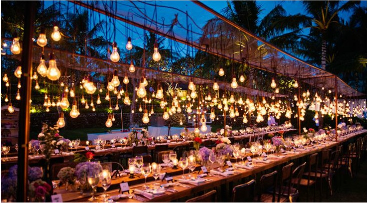 Best Bar Ideas For Your Wedding