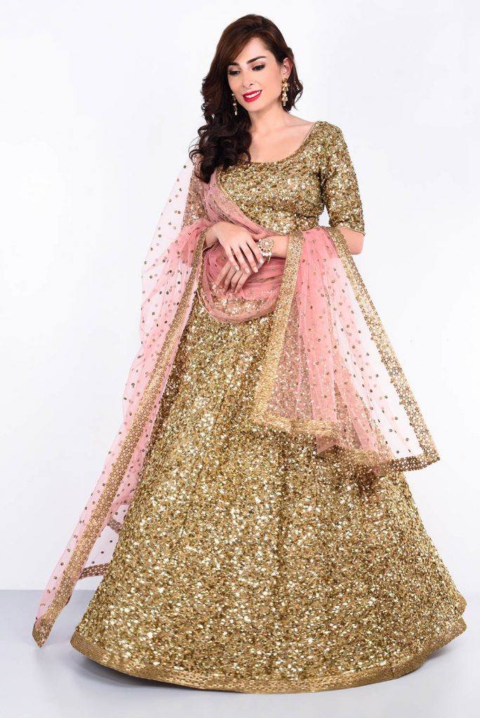 Now Rent Designer Lehengas Gowns And Sarees Using Flyrobe