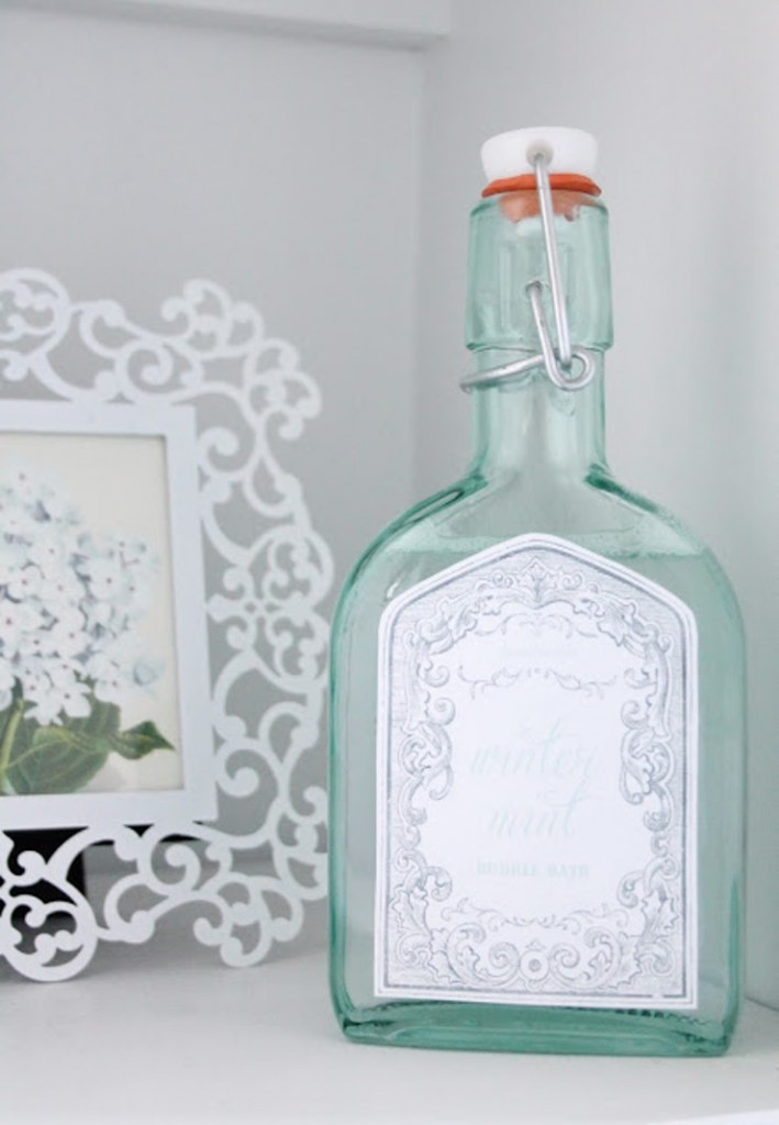 diy wedding gifts for cpuples