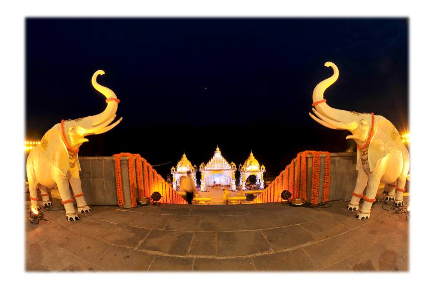 best event planner in india