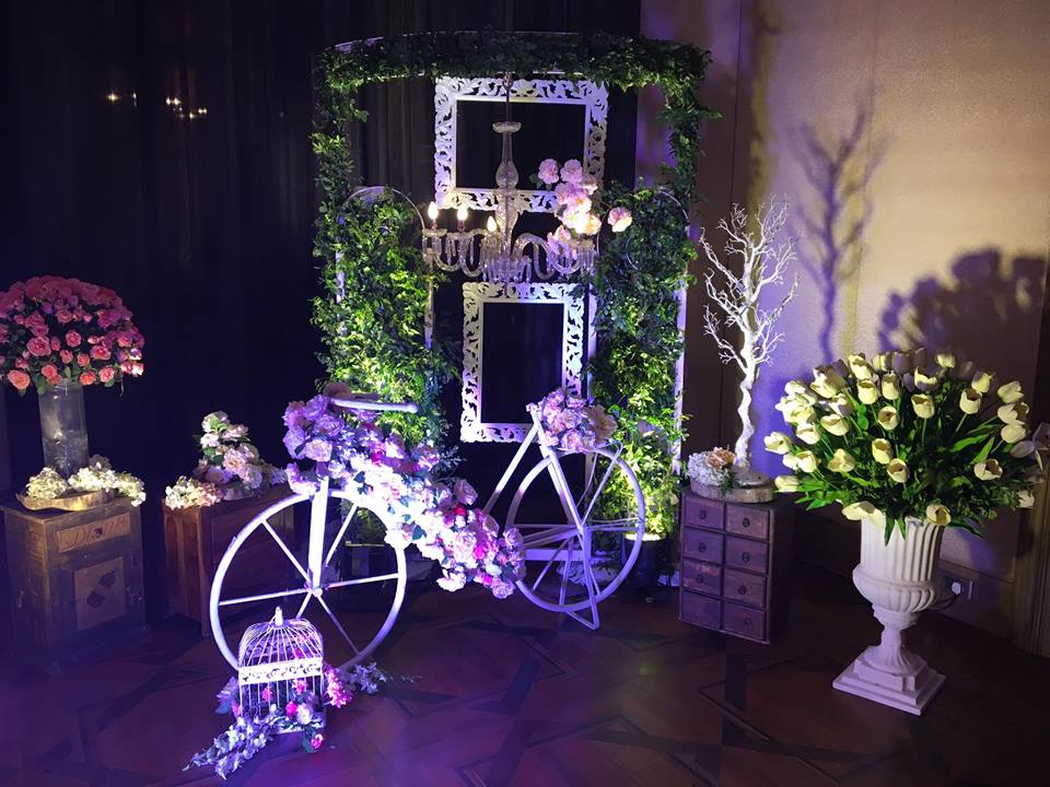 best event planner for all functions