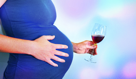what not to do when you're pregnant