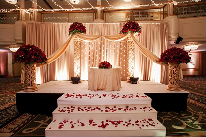 Stunning stage decor ideas thatll inspire you functionmania best decor ideas for wedding junglespirit Image collections