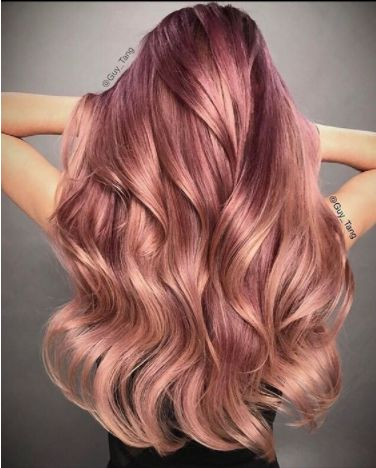 Most Trending Hair Colors For This Summer Season  FunctionMania
