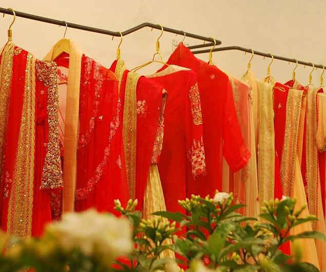 best places in delhi for affordable wedding outfit shopping