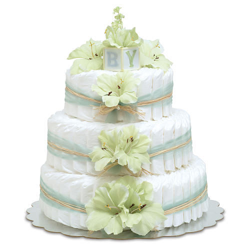 best ideas for baby shower cakes