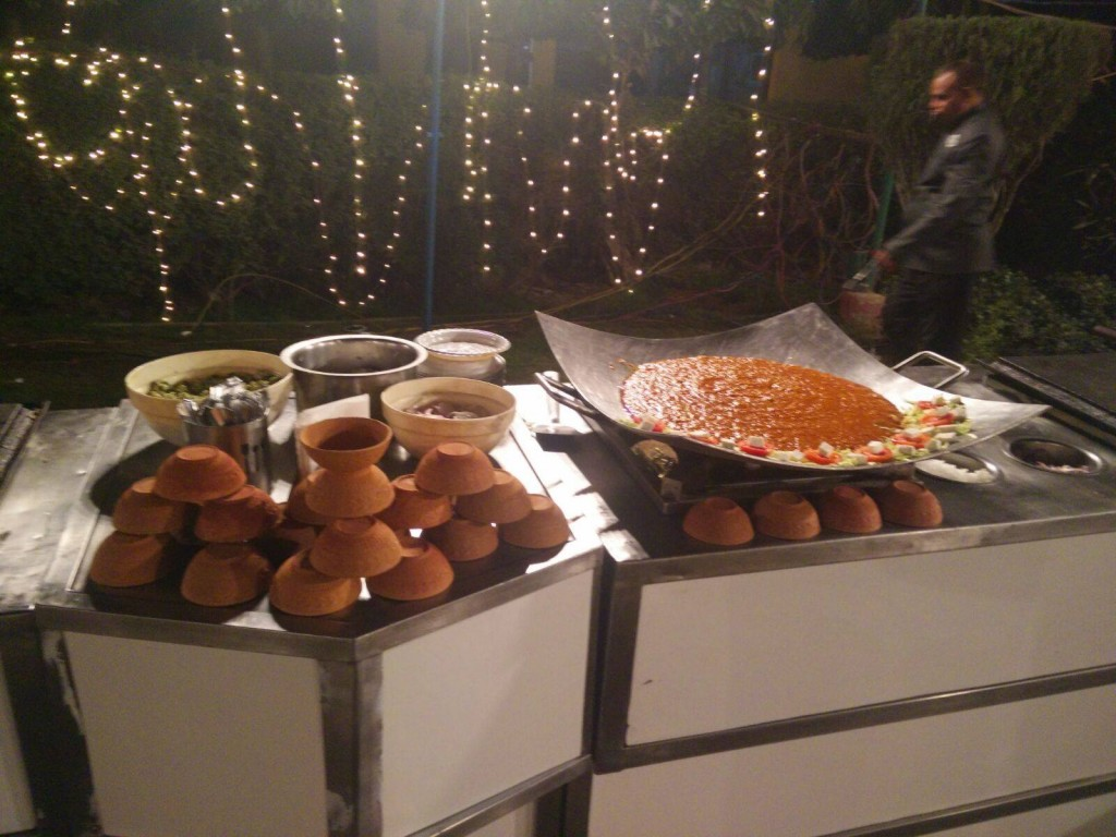 best catering food items