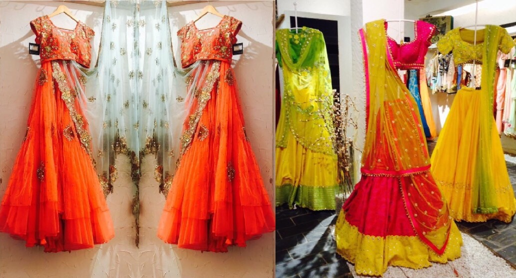 This Multi Designer Studio In Delhi Is Slaying With It S Offbeat Statement Outfits