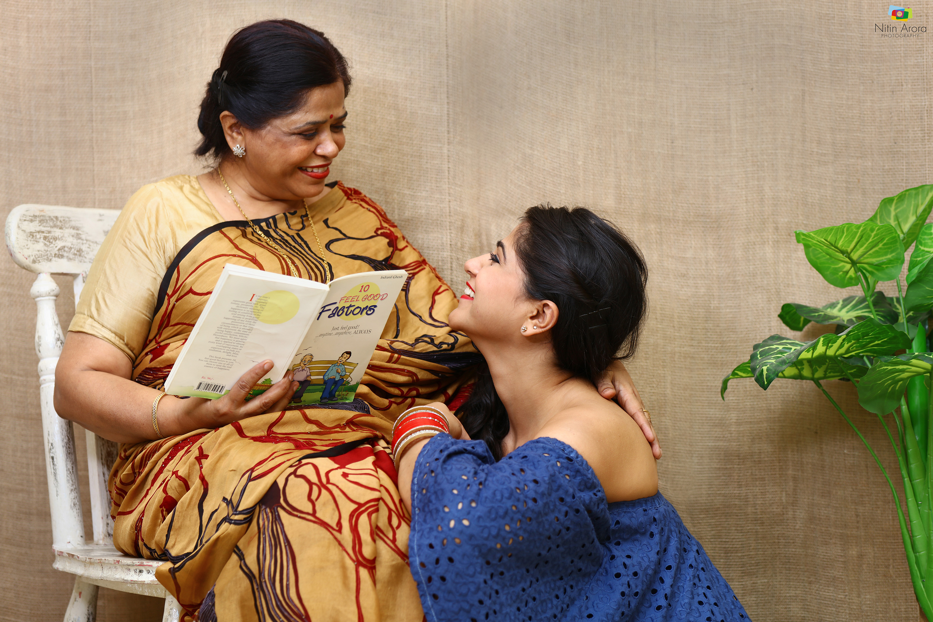 make your mom feel special by these ways