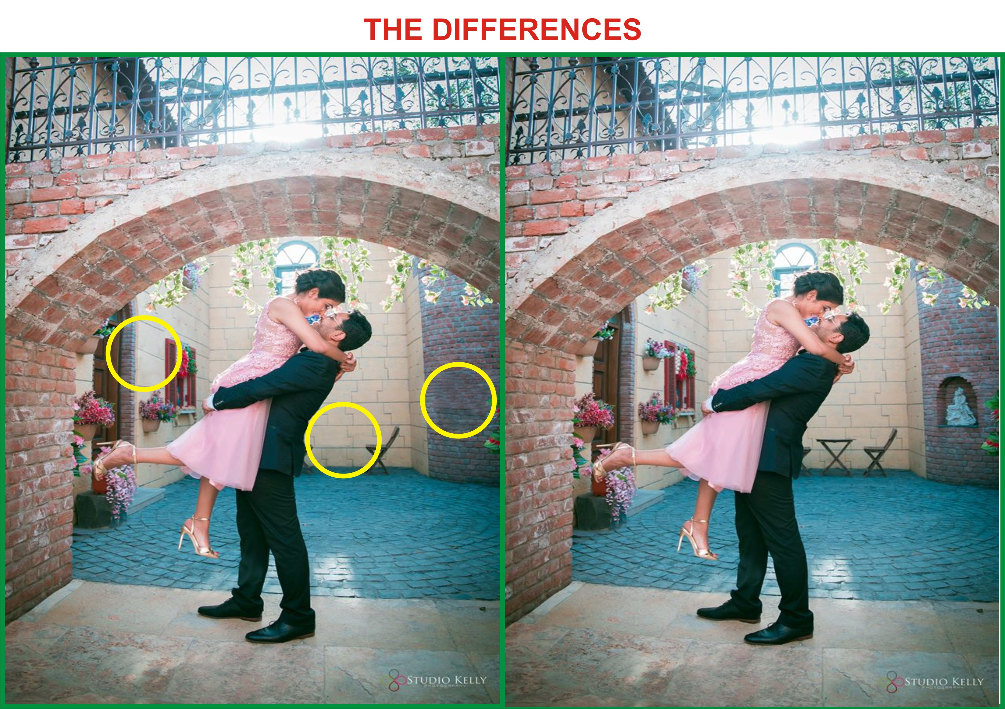 The differences_3