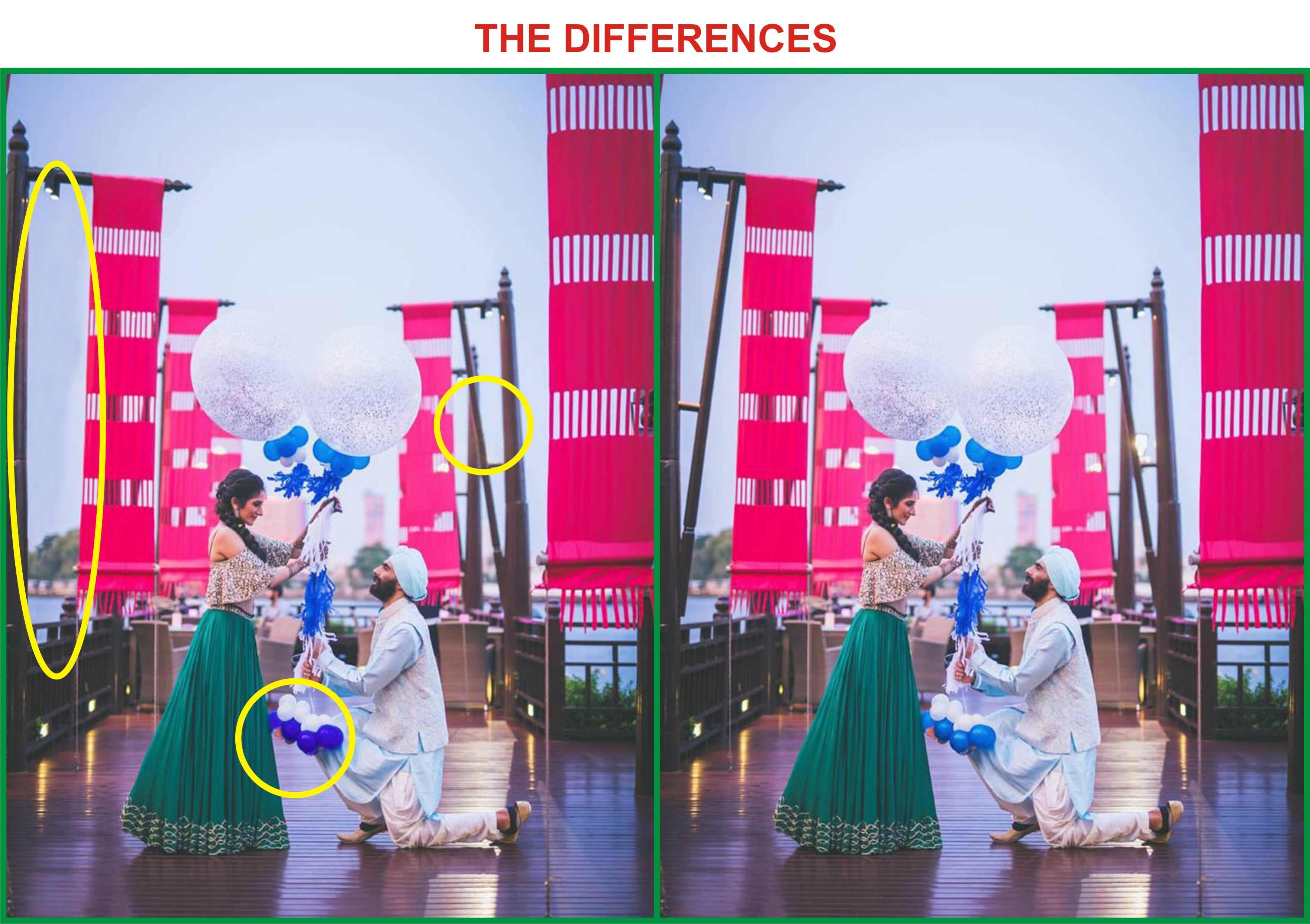 The differences_4