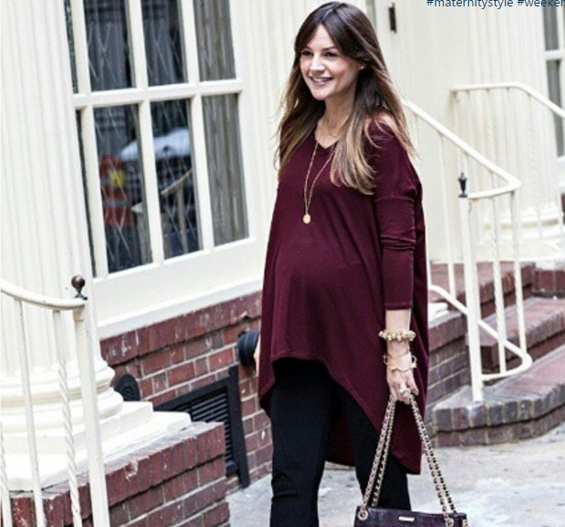 maternity fashion for all moms to be